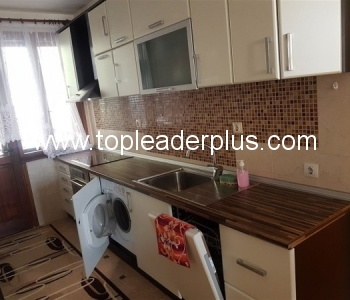 Тристаен апартамент в спа курорт Сандански