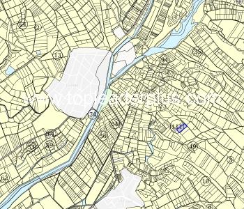 Нива – 7121 кв.м. в землището на село Склаве, общ. Сандански