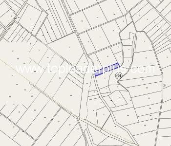 Нива от 2.576 дка в землище на село Склаве, общ. Сандански