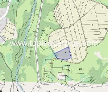 Продажба на лозе от 7,999 дка в землището на с. Виногради, общ. Сандански