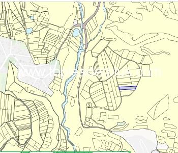 Продажба на лозе от 4.497 дка в землището на с. Виногради, общ. Сандански