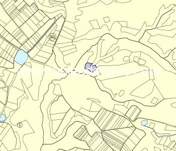 Земеделска земя в землището на село Лозеница, общ. Сандански