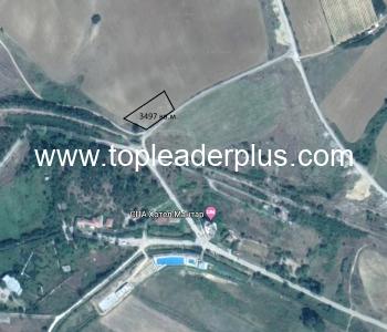 Продажба на урегулиран парцел в село Марикостиново,общ. Петрич