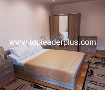 Апартамент за нощувки в панорамна сграда над интерхотел Сандански****