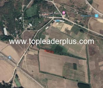 Продажба на земеделски имот в с. Марикостиново, общ. Петрич