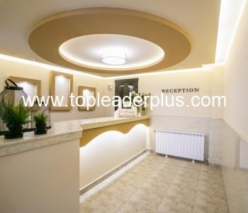 Продажба на панорамен хотел със спа център в Сандански