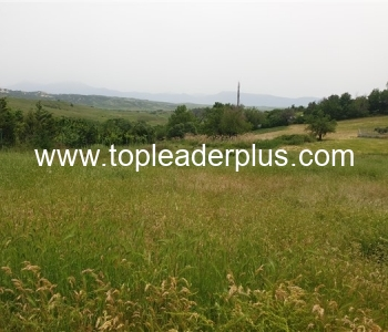 Урегулиран поземлен имот в село близо до град Сандански
