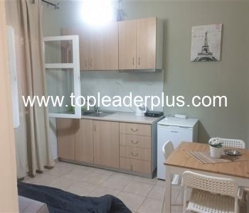 Апартаменти за нощувки в слънчева Неа Каликратия, Халкидики, Гърция