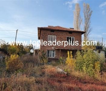 Продажба на къща в село в близост до град Сандански