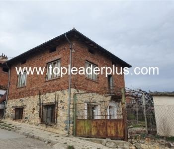 Продажба на къща в село близо до гр. Сандански
