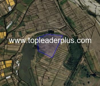 Продажба на имот в землището на село Лебница, община Сандански