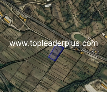 Продажба на земеделска земя в община Сандански