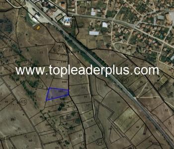 Продажба на земеделска земя в землището на село в община Сандански