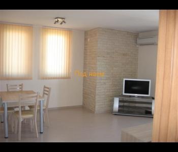 Нов луксозен апартамент в центъра на Сандански под наем