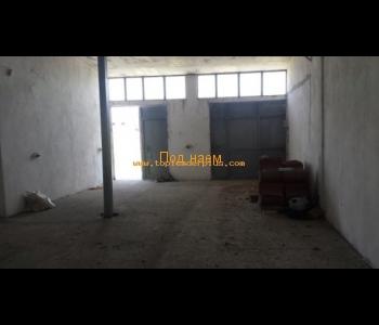 Наем на производствена база в град Петрич