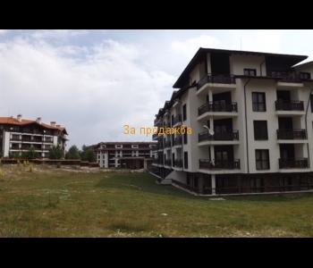 Продажба на апартамент в затворен комплекс в град Банско