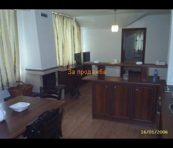 Продажба на апартамент в центъра на гр. Банско