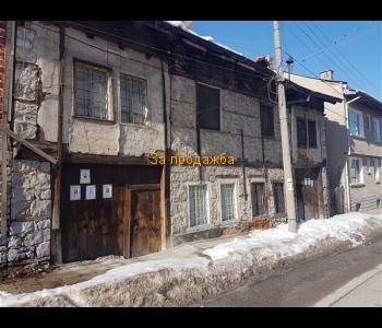 Къща за продажба в топ център на гр.Банско