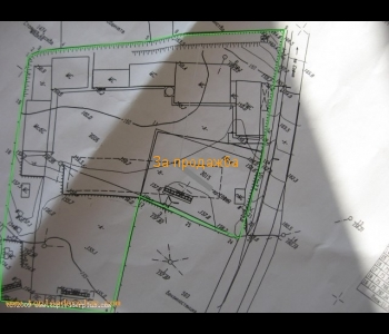 Изключителен имот с площ от 11 700 кв.м. в град Сандански