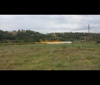 Продажба на УПИ с площ от 1554 кв.м с  азрешително за строеж на еднофамилна къща