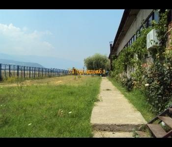 Масивно производствено хале под наем в град Кюстендил
