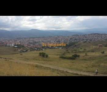 Продажба на земеделски земи с площ от 1.884 дка и 7.701 дка в землището на село Поленица