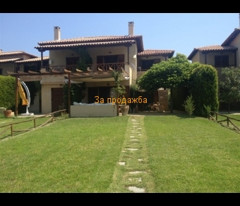 Продажба на луксозни къщи в слънчева Гърция