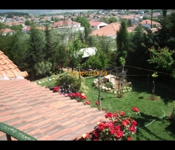 Продажба на луксозна къща в слънчева Гърция