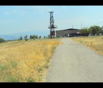 Продажба на промишлен парцел в района на град Кюстендил