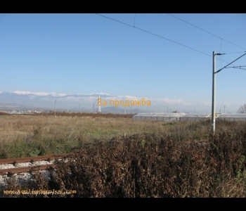 УПИ в промишлена зона на в гр. Петрич