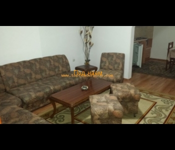 Уютен апартамент под наем в град Сандански