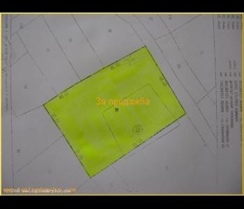 Атрактивен имот в промишлена зона на гр. Сандански с площ от 5 588 кв.м.