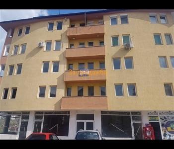 Апартаменти за продажба в жилищна сграда в централната част на град Сандански