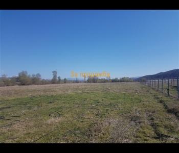 Продажба на земеделска земя с площ от 105 дка в района на град Сандански