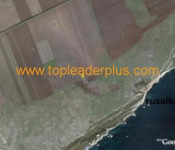 Атрактивен  имот от 212 декара  на 7 км  от  град Каварна