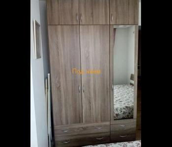 Двустаен апартамент под наем в центъра на град Благоевград