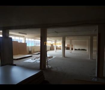 Производствено помещение под наем в района на град Сандански