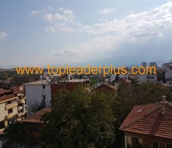 Нов апартамент под наем в топ център на курортния град Сандански