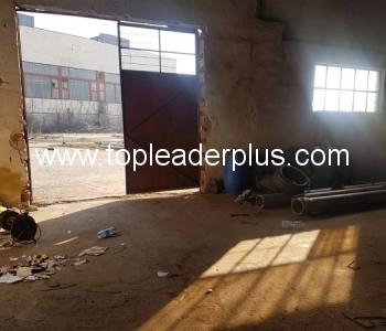 Производствено помещение под наем в индустриалната зона на град Сандански