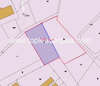 УПИ с площ от 7000 кв.м в регулацията на град Сандански