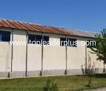 Производствена база за продажба в град Петрич