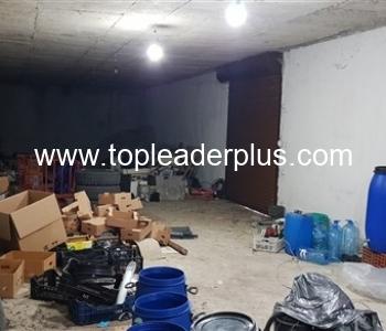 Производствени помещения под наем в регулацията на град Сандански