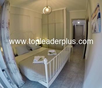Апартамент за нощувки в Неа Перамос, Кавала, Гърция