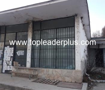 Продажба на търговско помещение близо до град Сандански и главен път Е79