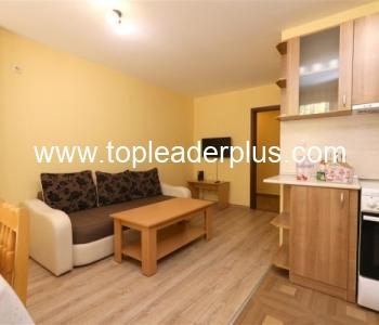 Продажба на апартамент в централната градска част на слънчевия курорт Сандански