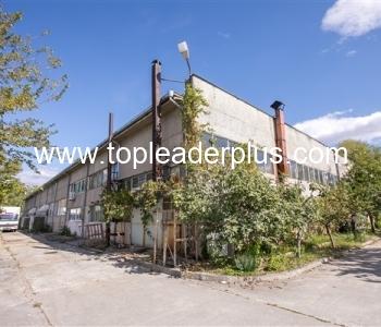 Продажба на промишленo помещениe в град Сандански