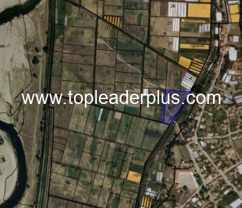Продажба на имот в землището на село Дамяница, община Сандански