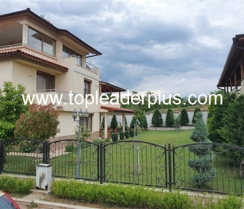 Къща за нощувки в курортният град Сандански