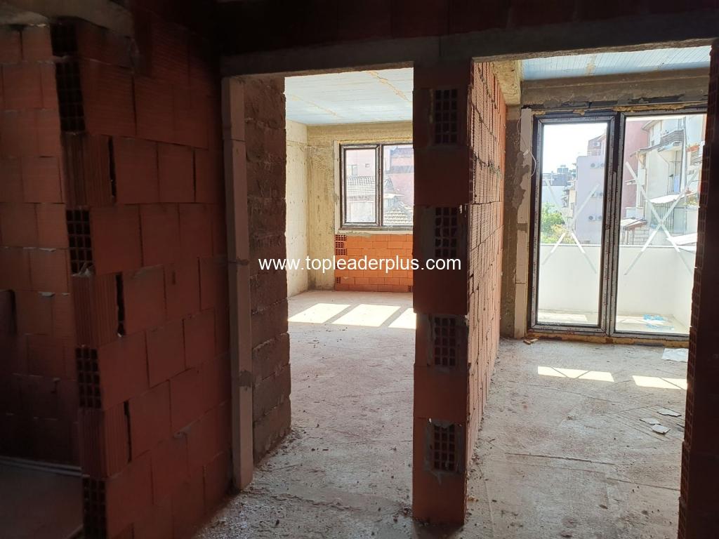Продажба на малки, ваканционни апартаменти в центъра на курортният град Сандански