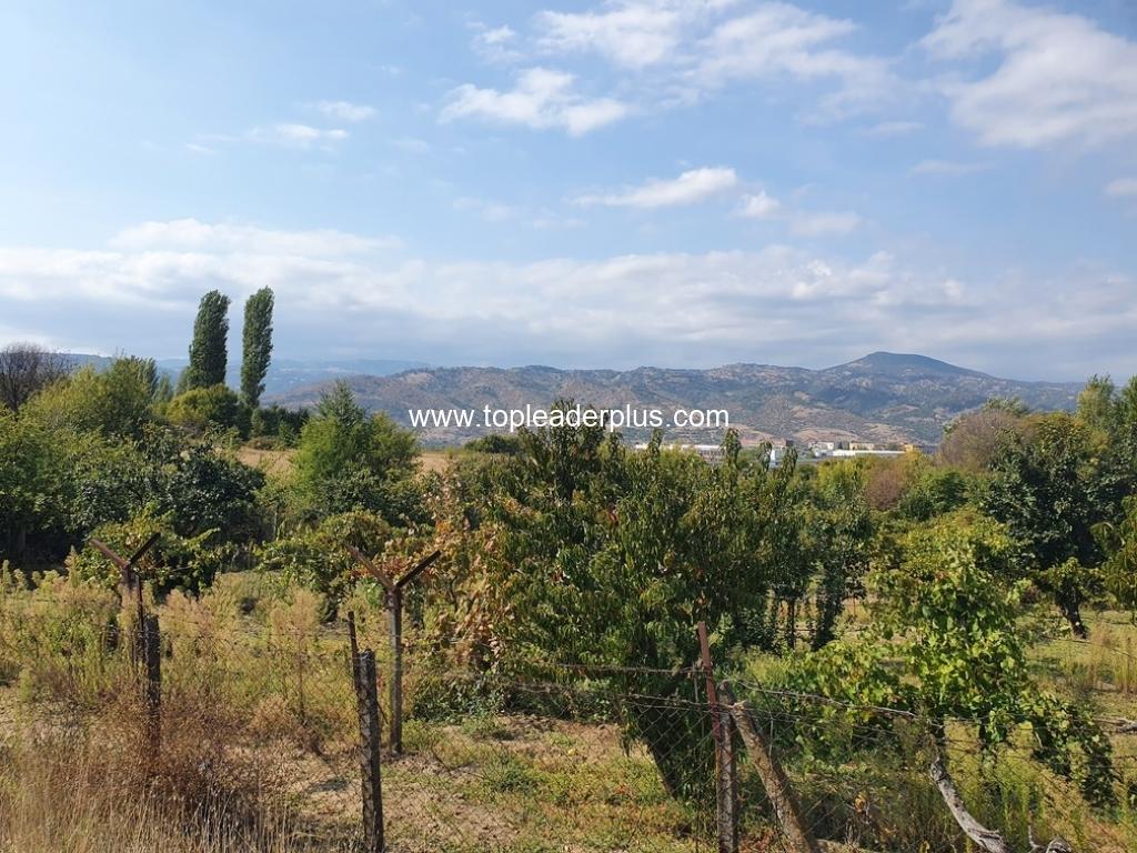 Продажба на земеделска земя в землището на с. Поленица, община Сандански